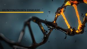 Huntington's Disease - Causes, Symptoms, Treatment - THE ...